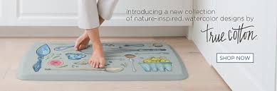 Floor Mats For Kitchen by Soft Kitchen Floor Mats Best Kitchen Designs