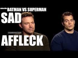 Affleck Batman Meme - sad affleck video gallery sorted by oldest know your meme