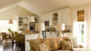 southern living home interiors before and after kitchen southern living