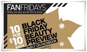sephora black friday sephora 10 black friday sale 2011 u2013 musings of a muse