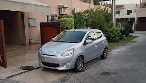 2014 mitsubishi mirage sedan 2013 mitsubishi mirage owner u0027s review pakwheels blog
