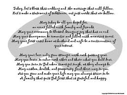 wedding blessing words a wedding blessing digital print marriage poem