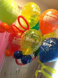 balloon delivery nashville tn celebrate the day