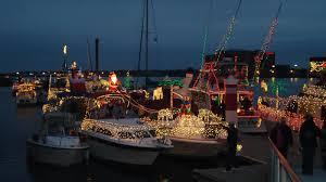 savannah boat parade of lights 2017 holiday boat parade the westin savannah harbor golf resort spa