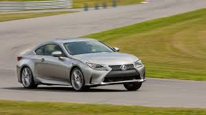 lexus rc coupe guy in commercial to seduce younger buyers lexus risks turning off loyal owners
