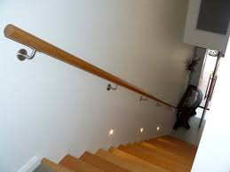 handrail for stairs home design ideas