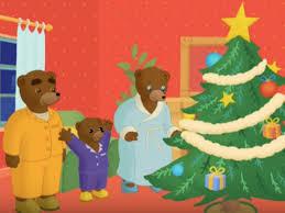 Vidéo Petit Ours Brun attend Noël