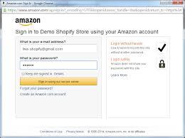 black friday amazon appa login with amazon u2013 ecommerce plugins for online stores u2013 shopify