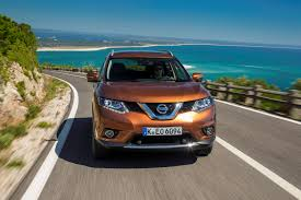 2015 nissan x trail launched 2015 nissan x trail review top speed