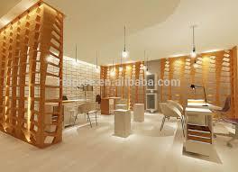Hair Salon Reception Desk Nail Salon Reception Desk U2013 Valeria Furniture