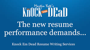 Is A Professional Resume Writer Worth It Knock Em Dead Professional Resume Writing Services
