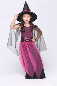 halloween costumes teens children u0027s performances of cosplay animation perform witch costume