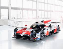 toyota gazoo racing outlines 2018 motorsports activities