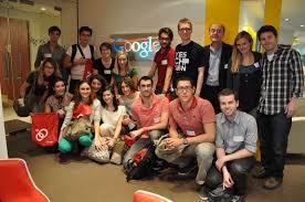 google tel aviv visiting google israel a great experience innovators nation