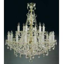 Czech Crystal Chandeliers Bohemia Crystal Chandeliers Id 793717 Product Details View