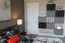 Bedroom Wall Organizer by Ikea Wall Storage Hacks Storage Decorations