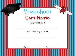 preschool graduation certificate preschool graduation invitation certificate by apples to applique