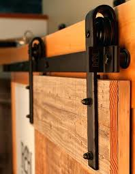 locking barn door best barn door locks ideas on sliding barn door