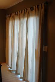 Blinds Decorative Curtain Rods Wonderful by Curtains For Apartment Windows How To Hang From The Ceiling