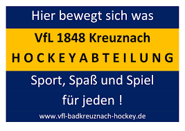 Jugendherberge Bad Kreuznach Vfl Bad Kreuznach Hockey
