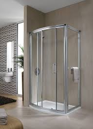 1200mm Shower Door Twyford Hydr8 Bow Sliding Shower Enclosure Door 1200mm H88501cp