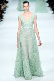 elie saab spring 2012 couture collection vogue