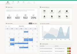 Bootstrap Table Example 20 Free Bootstrap Admin U0026 Dashboard Templates