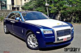 rolls royce wraith blue rolls royce ghost in mumbai page 11 team bhp