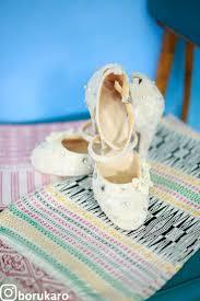 wedding shoes mangga dua rekomendasi tempah sepatu pernikahan di jakarta borukaro story