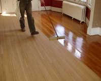 Hardwood Floor Shine Buff Up Those Hardwood Floors So Its A Selling Point That Shines