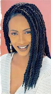 twist hairstyles for black women 40 senegalese twist hairstyles for black women herinterest com