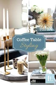 coffee table decorations hall contemporary with art chair christmas coffee table centerpiece how to decorate coffee table for