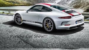 porsche car 2017 porsche car show 2017 youtube