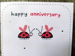 anniversary cards palace