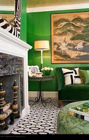 Kelly Green Door With Brass Hardware Interiors by 38 Best Pantone Color Of The Year Images On Pinterest Emerald