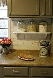 Kitchen Counter Storage Ideas 164 Best Kitchen Storage Images On Pinterest Home Kitchen And
