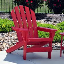 Recycled Plastic Furniture Extraordinary 20 Recycled Plastic Adirondack Chairs Design