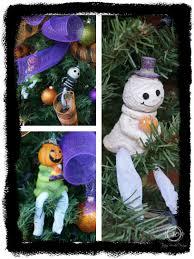 Halloween Tree Craft by Halloween Tree Decorating Tiffany Brooks Designs