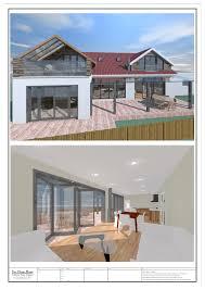 portfolio architectural design and visualisation work