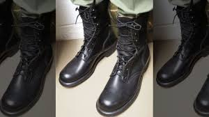 Most Comfortable Military Boots Evolution Of Combat Boots From Bootees To Modern Tactical Boots