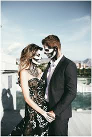 Skeleton Halloween Costume Ideas by Couple Costume Idea Skeleton H A L L O W S E V E Pinterest