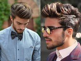 expressive men u0027s hairstyles with highlights pretty hairstyles com