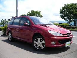 used peugeot for sale 2004 peugeot 206 for sale