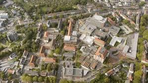 Bergmannsheil Bochum Haus 3 Bochum Medizinische Einrichtungen Seite 3 Deutsches Architektur