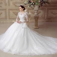robe de mariã e manche longue dentelle 21 best robe de mariée pour l hiver 2017 images on