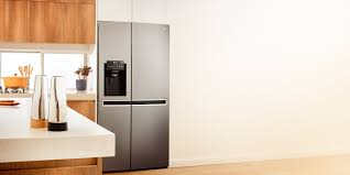 find spacious u0026 innovatively designed fridge freezers lg south