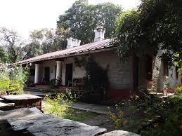 farid thinks peora old dak bungalow 1905
