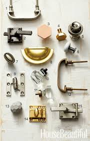 Hardware For Cabinets For Kitchens How To Pick Cabinets And Hardware For An All White Kitchen