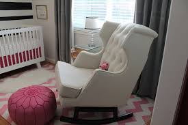 Rocking Chair Covers For Nursery Rocking Chair Covers For Nursery And Ottoman Cozy Rocking Chair