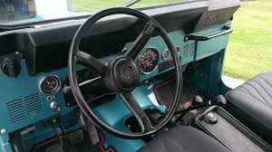 custom jeep interior jeep cj 7 custom interior image 10